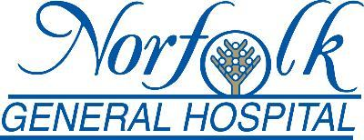 Logo Norfolk General Hospital