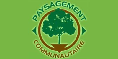 Paysagement Communautaire logo