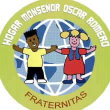 logotipo de la empresa HOGAR OSCAR ROMERO