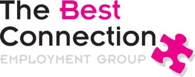 The Best Connection Employment Group - go to company page