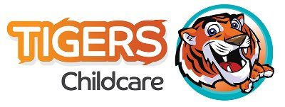 Tigers Childcare logo