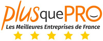 PLUS QUE PRO: accéder à la page entreprise