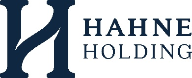 Unternehmensprofil von Hahne Holding GmbH aufrufen