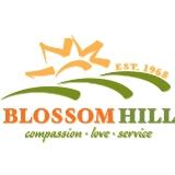 Blossom Hill, Inc-Haven and Blossom Home logo