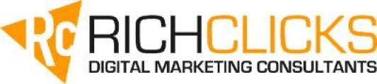 Rich Clicks logo