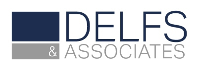 Delfs & Associates GmbH-Logo