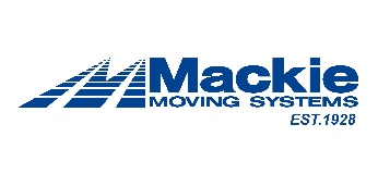 Mackie Moving Systems logo