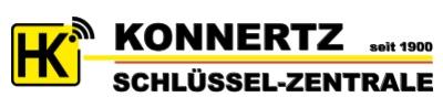 Konnertz Schlüsselzentrale-Logo
