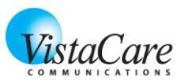VistaCare Communications