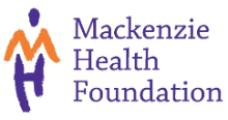 Mackenzie Health Foundation logo