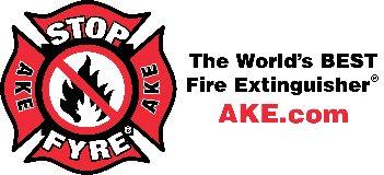 AKE Safety Equipment