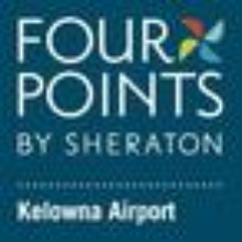 Four Points By Sheraton by Kelowna Airport