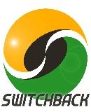 株式会社SWITCHBACKのロゴ