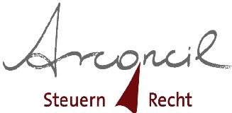 Arconcil Steuern Steuerberatungsgesellschaft mbH-Logo