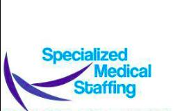Specialized Medical Staffing, INC
