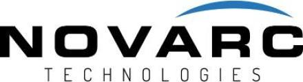 Novarc Technologies Inc. logo