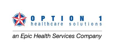 Option 1 Healthcare Solutions