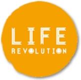 株式会社ライフ・レボリューションのロゴ