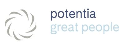 Potentia logo