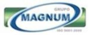 Logotipo - GRUPO MAGNUM