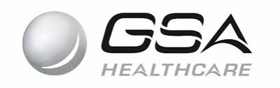 Logo GSA Healthcare