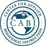 Center for Applied Behavioral Instruction logo