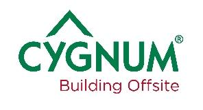 Cygnum Building Offsite logo