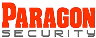 Logo Paragon Security