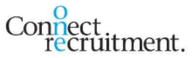 Connect One Recruitment logo