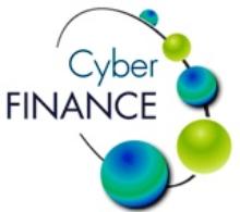 Cyber Finance logo