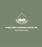 P-Wee Early Learning Centre logo