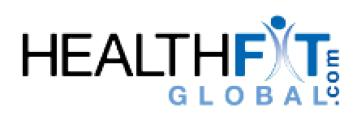Health Fit Global logo
