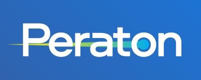 Peraton logo