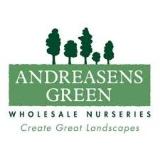Andreasens Green Wholesale Nursery logo