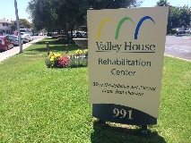 Valley House Rehabilitation Center