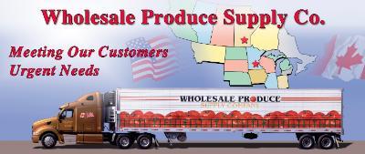 Wholesale Produce Supply, LLC
