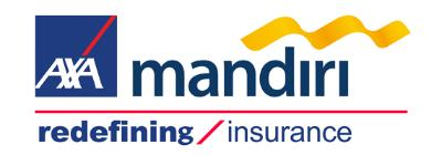PT. AXA Mandiri Financial Services logo