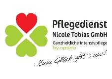 Pflegedienst Nicole Tobias GmbH-Logo