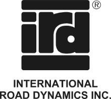 International Road Dynamics Inc