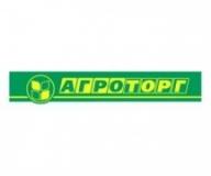 Лого компании ООО Агроторг
