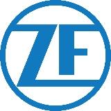 ZF logo