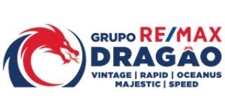 Logotipo da empresa Grupo Dragão
