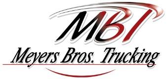 Meyers Bros Trucking