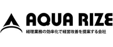 株式会社AQUARIZEのロゴ
