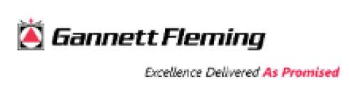 Logo Gannett Fleming