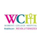 Women's College Hospital logo