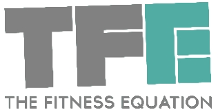 The Fitness Equation logo