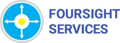 FourSight Services logo
