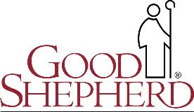 Good Shepherd Rehabilitation