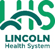 Lincoln Health System logo